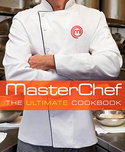 MasterChef : The Ultimate Cookbook