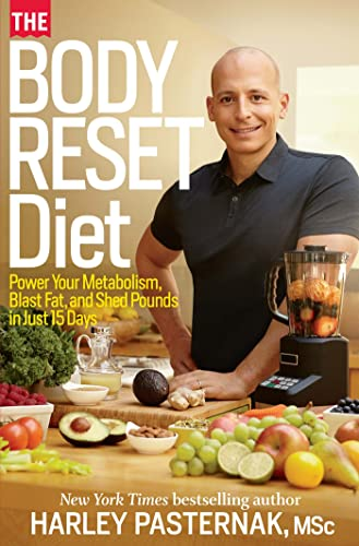 9781609615505: The Body Reset Diet: Power Your Metabolism, Blast Fat, and Shed Pounds in Just 15 Days