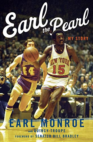 9781609615611: Earl the Pearl: My Story
