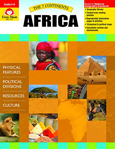 9781609631321: Africa (7 Continents)