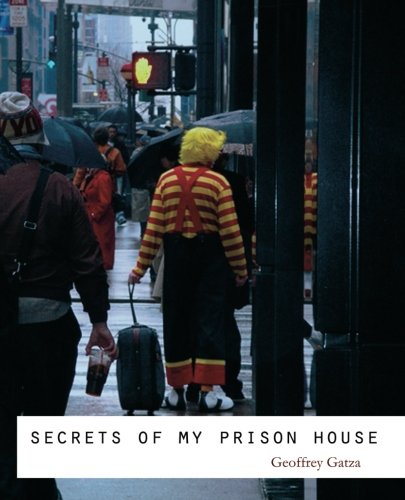 9781609640002: Secrets of My Prison House