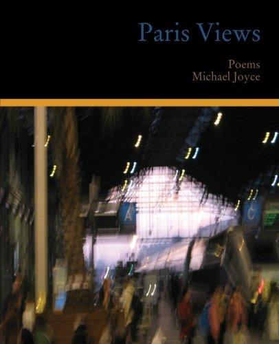 Paris Views: Joyce, Michael