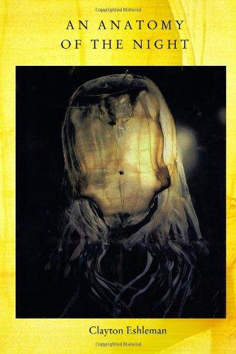 9781609640958: An Anatomy Of The Night