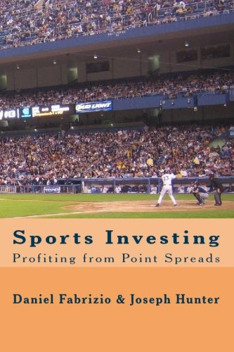 9781609700041: Sports Investing: Profiting from Point Spreads: Finding Value in the Sports Marketplace