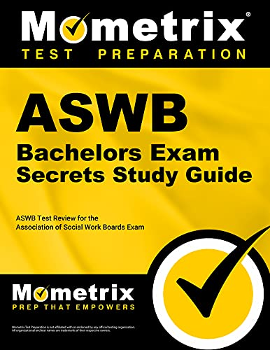 9781609712174: ASWB Bachelors Exam Secrets Study Guide: ASWB Test Review for the Association of Social Work Boards Exam