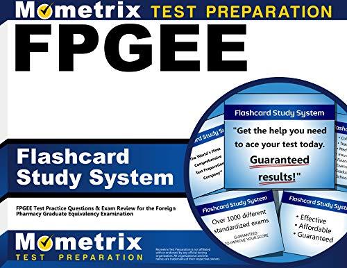 Fpgee Flashcard Study System: Fpgee Test Practice: Fpgee Exam Secrets