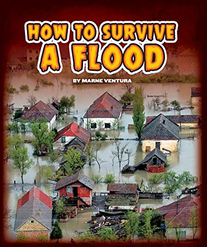 How to Survive a Flood (Hardcover): Marne Ventura