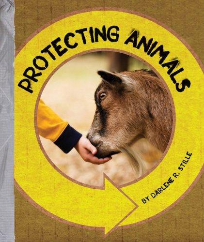 Protecting Animals (Hardback): Darlene R Stille