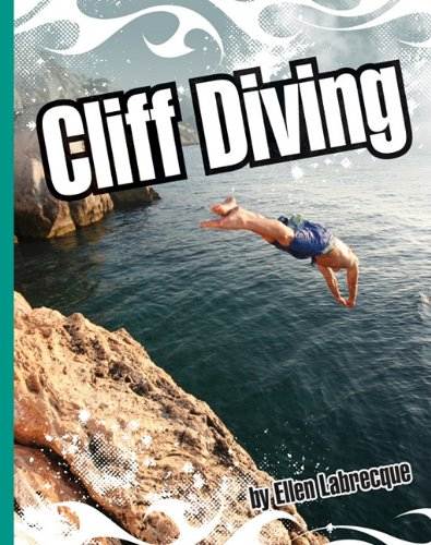 9781609731786: Cliff Diving (Extreme Sports (Child's World))