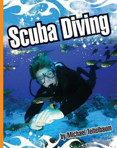 Scuba Diving (Hardback): Prof Michael Teitelbaum