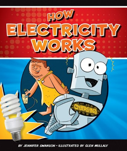 9781609732165: How Electricity Works (How Things Work)