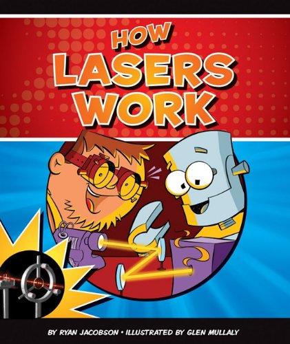 9781609732196: How Lasers Work (How Things Work)