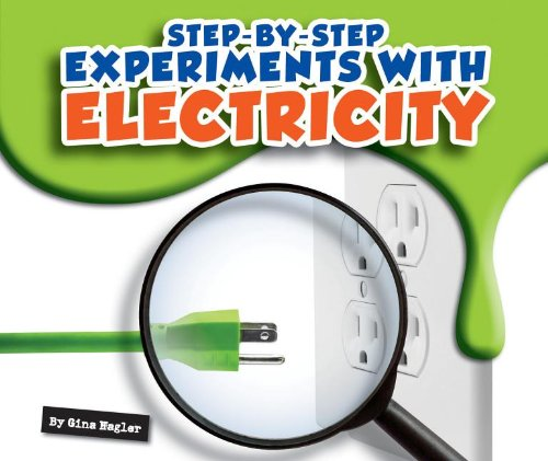 9781609733384: Step-by-Step Experiments With Electricity