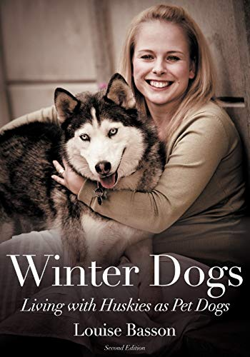 Winter Dogs: Louise Basson