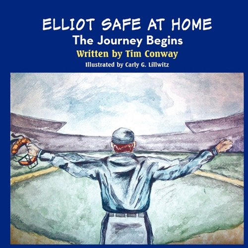 9781609765095: Elliot Safe at Home