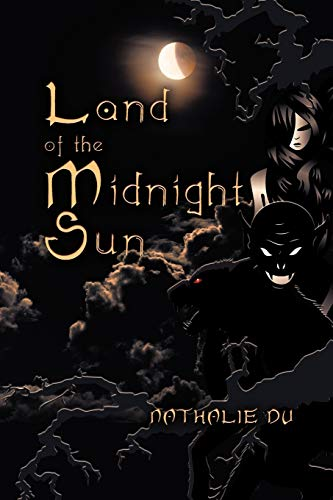 Land of the Midnight Sun (Paperback): Nathalie Du