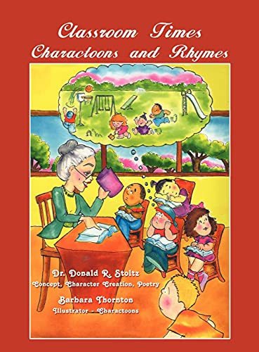 9781609769512: Classroom Times: Charactoons and Rhymes