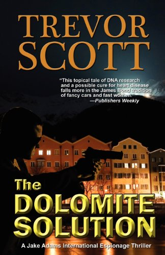 9781609770280: The Dolomite Solution