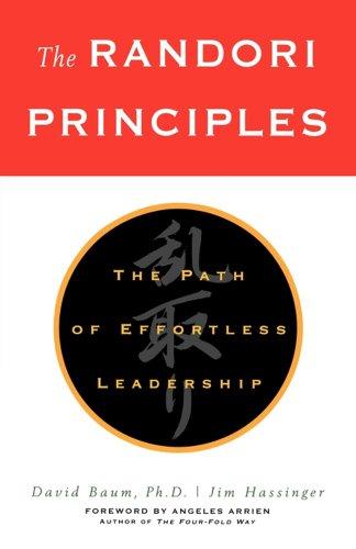 9781609780005: Randori Principles
