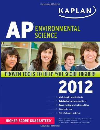 Kaplan AP Environmental Science 2012: Freudenrich, Craig C,
