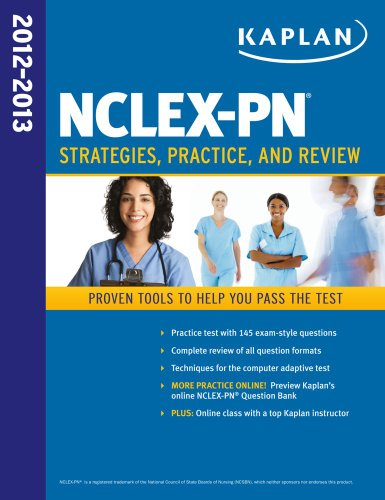 kaplan nclex review book pdf