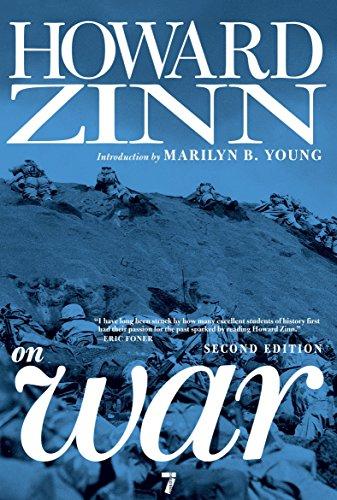 9781609801335: Howard Zinn on War