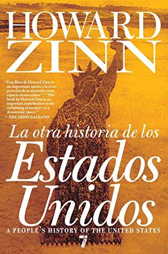9781609803513: La Otra Historia de los Estados Unidos (Spanish Edition)