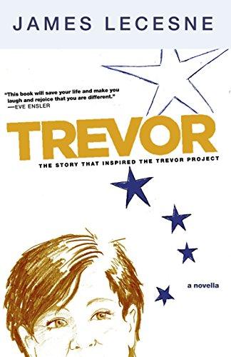 9781609804206: Trevor: A Novella