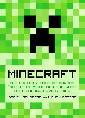 9781609805388: Minecraft