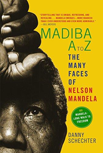 9781609805593: Madiba A to Z: The Many Faces of Nelson Mandela