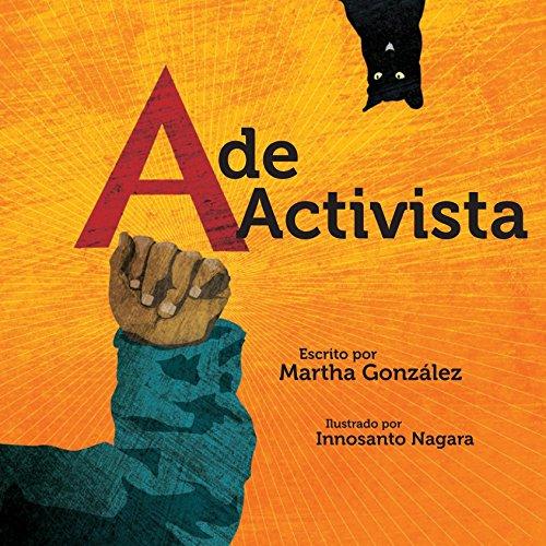 Download A de activista (Spanish Edition)