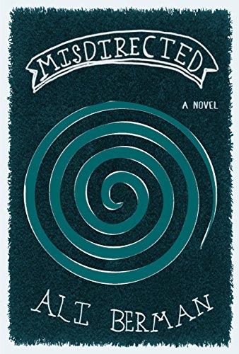 Misdirected: A Novel: Ali Berman