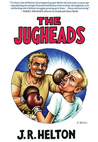 The Jugheads: Helton, J. R.