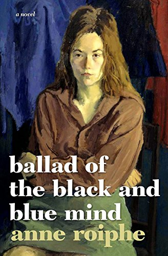 9781609806088: Ballad of the Black and Blue Mind: A Novel