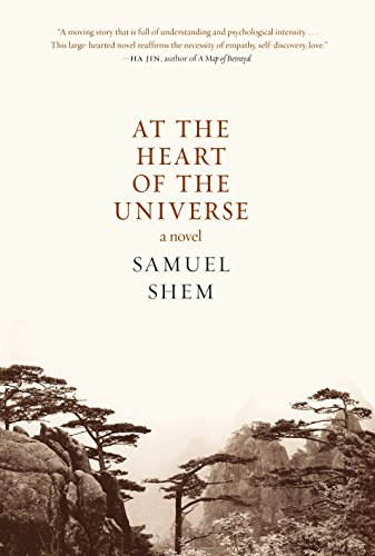 9781609806415: At the Heart of the Universe: A Novel