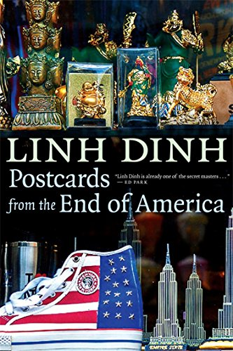 9781609806538: Postcards from the End of America