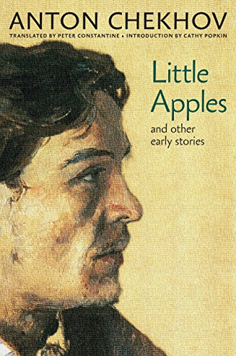 9781609806644: Little Apples: And Other Early Stories