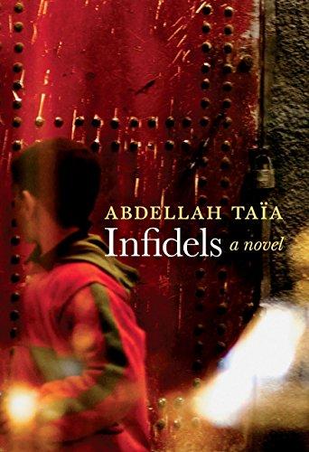 9781609806804: Infidels: A Novel
