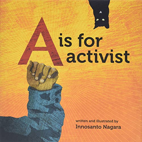 9781609806934: A is for Activist