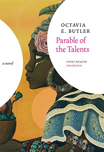 9781609807207: Parable of the Talents: A Novel