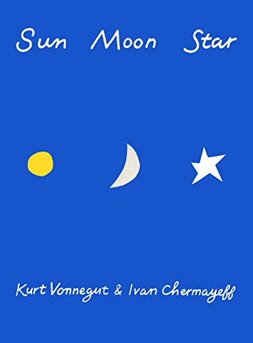 Sun Moon Star Format: Hardcover