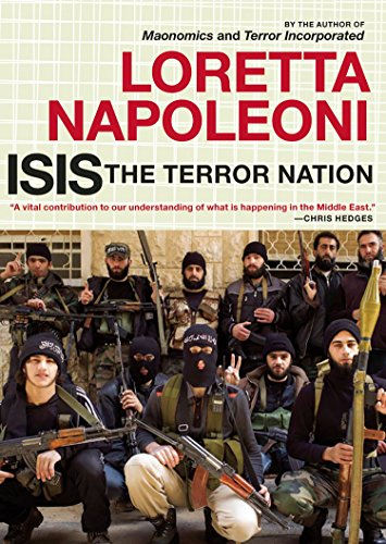 9781609807252: ISIS: The Terror Nation