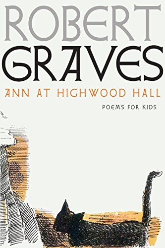 Ann at Highwood Hall Format: Hardcover
