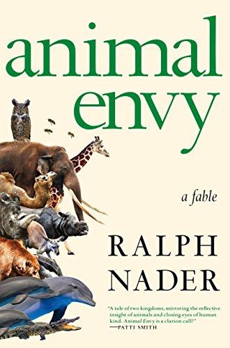 9781609807528: Animal Envy: A Novel