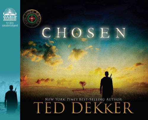 9781609810191: Chosen (Library Edition) (The Lost Books)