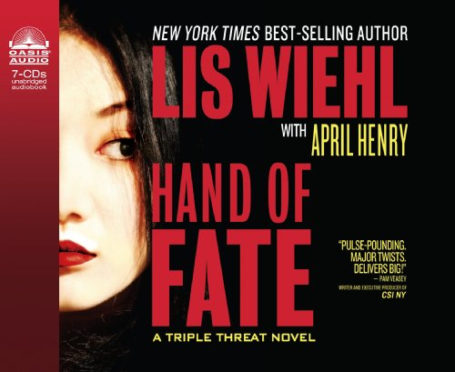 9781609810498: Hand of Fate (Library Edition) (Triple Threat)