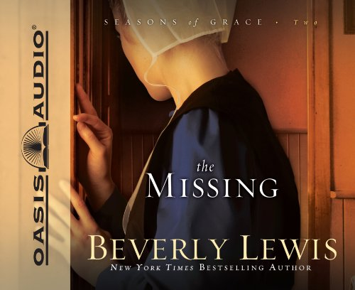 The Missing (Library Edition) (Seasons of Grace): Lewis, Beverly