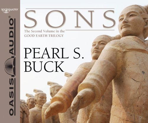 9781609811259: Sons (Library Edition) (The Good Earth Trilogy)