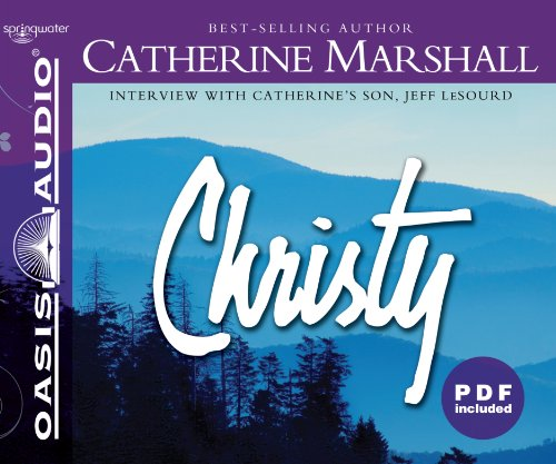 9781609811327: Christy (Library Edition)