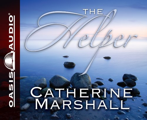 The Helper (Library Edition) (1609811437) by Catherine Marshall